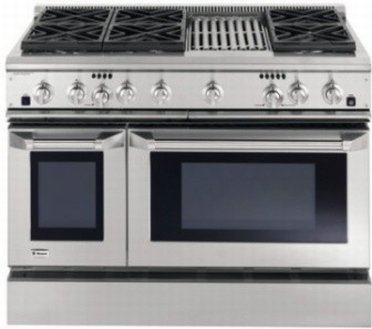A stove from Sears